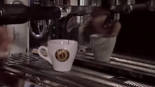 21.  Как правильно готовить напиток эспрессо макиато, рецепт кофе эспрессо макиато