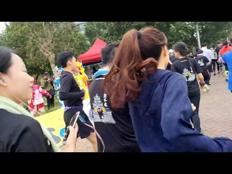 2017 KUMA Fun Run ASICS Hong Kong (9:15am 5公里 起跑)