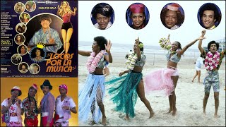BONEY M. – Hooray! Hooray! It´s a Holi-holiday (Locos Por La Música FILM 02.05.1980)