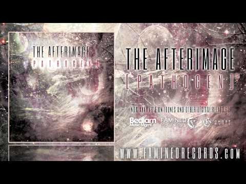 The Afterimage - Pathogen ( Famined Records )