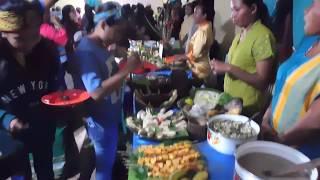 Festival Pangan Lokal 3 Desa di Kecamatan Amfoang, Kab Kupang