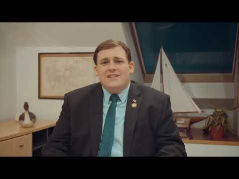 Assemblyman Doug Smith Endorses Anthony Piccirillo