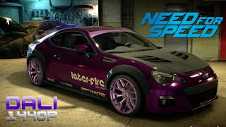 Need for Speed 2016 PC Gameplay 60fps 1080p