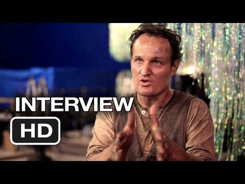 The Great Gatsby Interview - Jason Clarke (2013) - Leonardo DiCaprio Movie HD