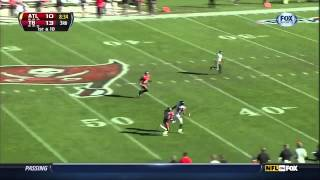 Matt Ryan 2012 Deep Passes