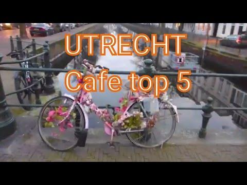 Utrecht Cafe top 5