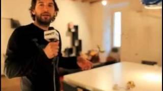 Diego Paccagnella - Lago Appartamento Tour - Core77