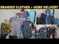 Cheapest Branded Clothes [Wholesale/Retail] | Surplus Clothes | t-shirt | lower | jeans | boxer