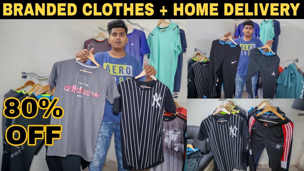 Cheapest Branded Clothes [Wholesale/Retail] | Surplus Clothes | t-shirt |  lower | jeans | boxer
