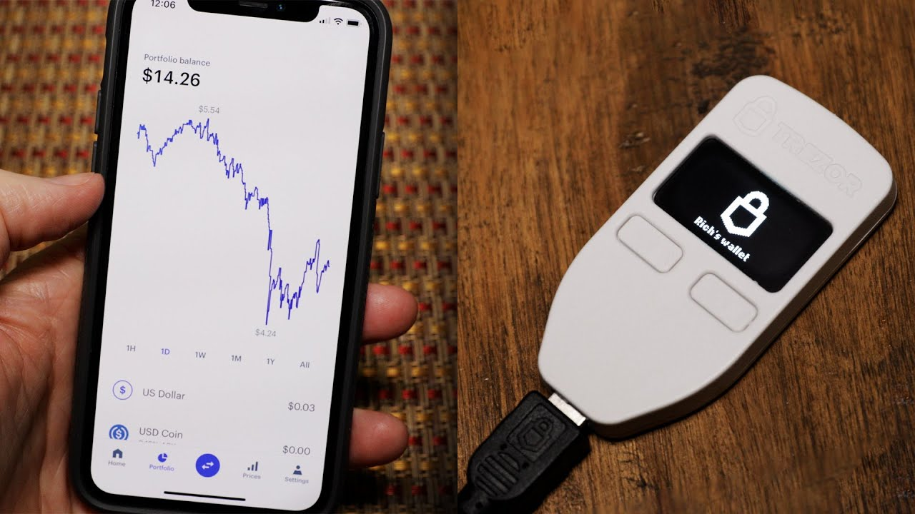 Crypto wallets explained
