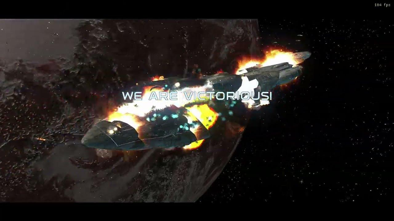 Star Wars Empire at War – FOC Alliance – October update