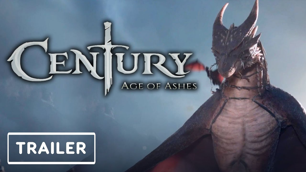 Century:Age of Ashes Puts in Control of a Dragon for Multiplayer Mayhem
