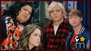 7 Things You Didn't Know About AUSTIN & ALLY thumbnail
