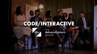 Diversity in Tech Gala