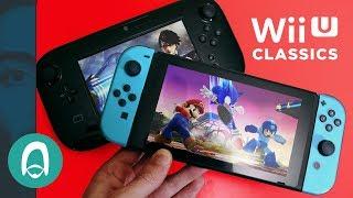 7 Wii U Games we need on the Nintendo Switch