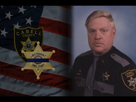 Bagpipes Tribute: Lt  Edward
