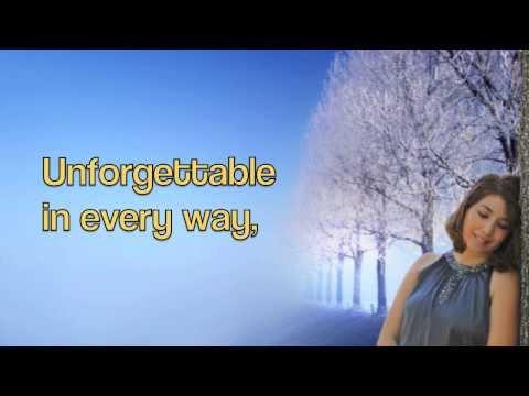 Unforgettable Karaoke