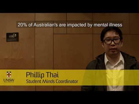 Mental Health Month 2016