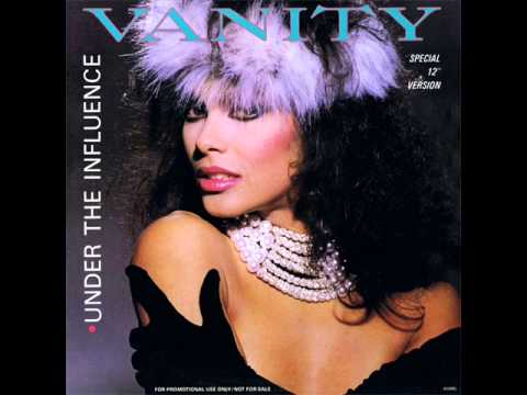 Vanity - Under The Influence (Radio Edit - Vocal)