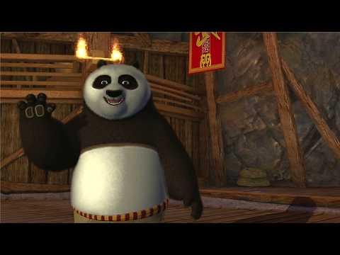 Kung Fu Panda 2 100% Challenge/Let's Play (UHD60) (Xbox 360) (8): Diner Dash