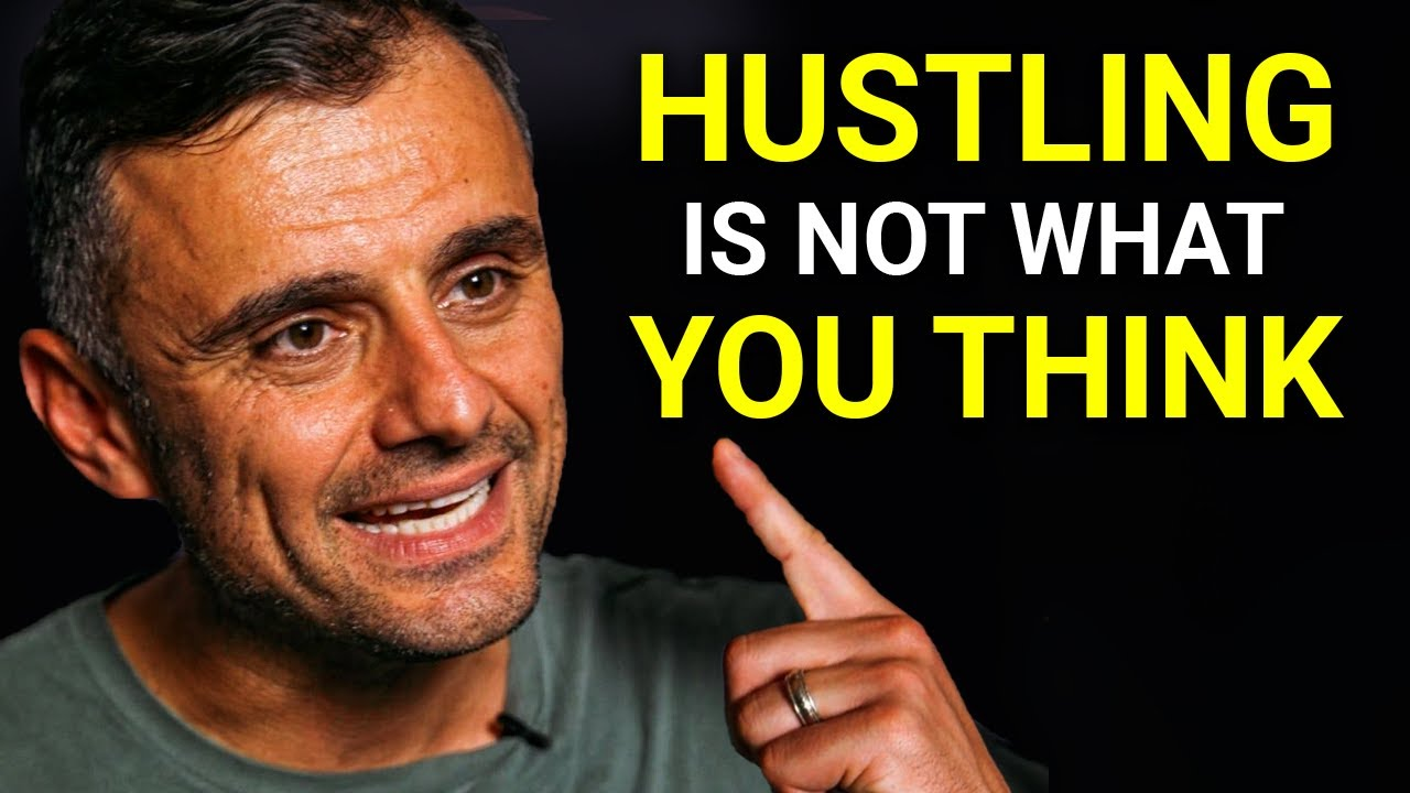 The Secret To WINNING IN LIFE | Gary Vaynerchuk Motivation