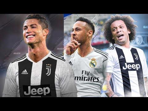 Los traspasos que provocaría Ronaldo tras dejar el Real Madrid e ir a la Juventus thumbnail