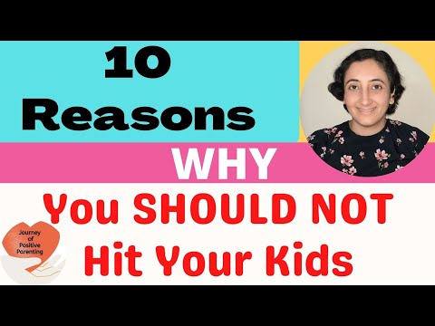 How Parents Could Possibly Get Children to prevent Hitting