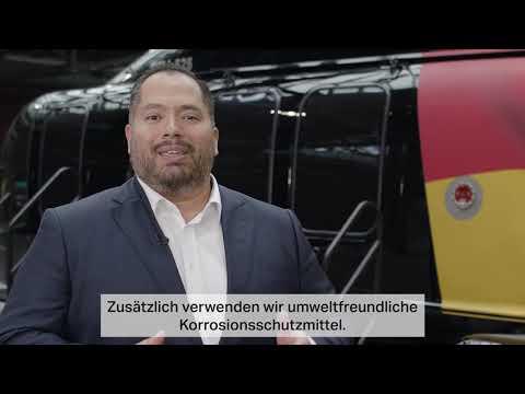 Bell 525 demonstration in Germany 4-2021