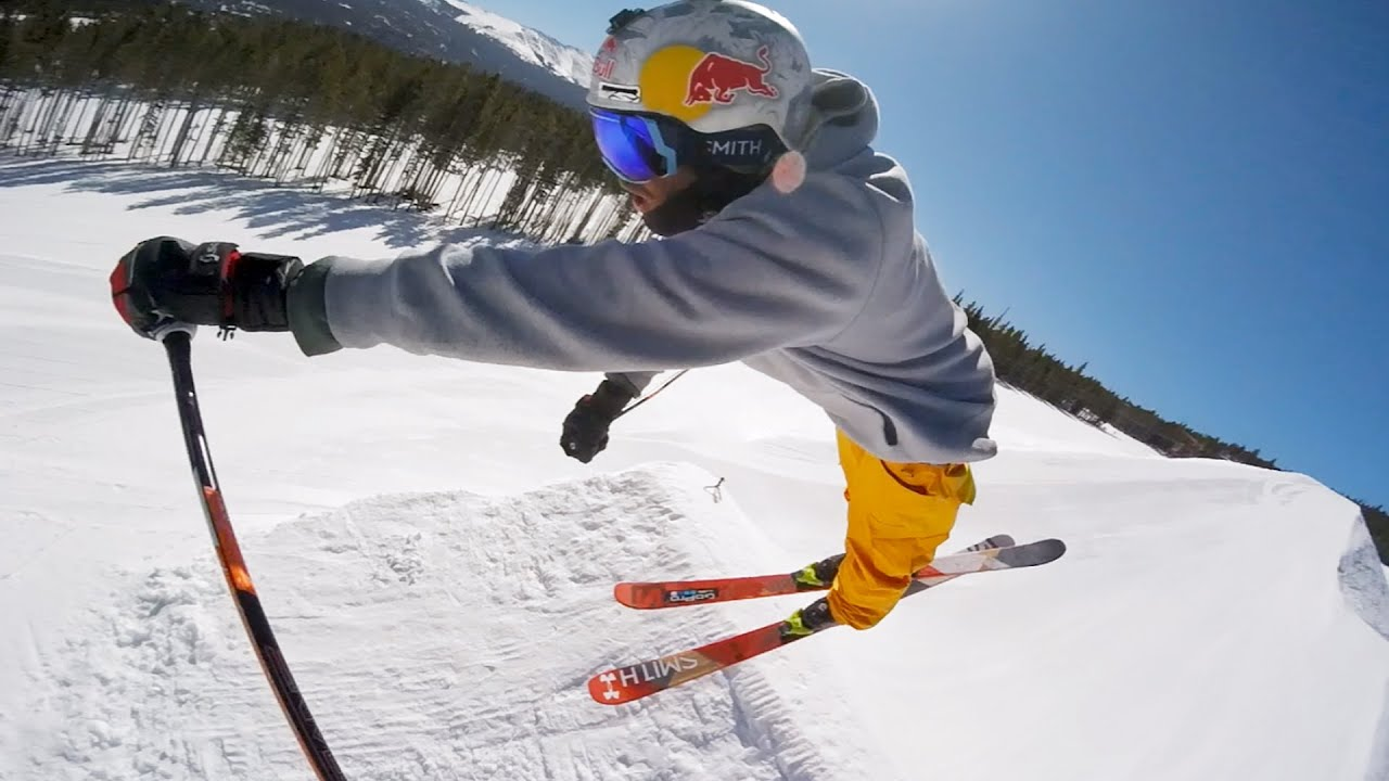 GoPro And Red Bull Announce Global Partnership