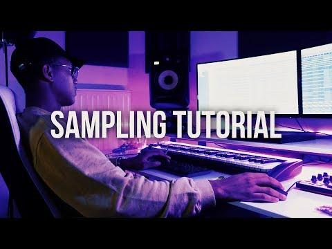 FL STUDIO 12 SAMPLING TUTORIAL | How To Sample In Fl Studio 12