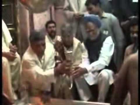 Manmohan Singh & his Sikhi (Shivling Pujari)
