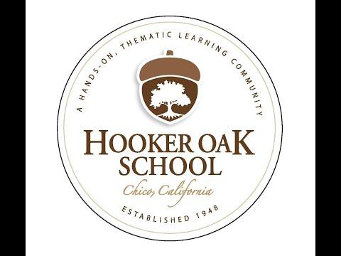 Hooker Oak Elementary School