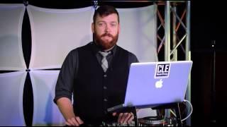 DJ Eric Smith - Cleveland Music Group wedding DJs