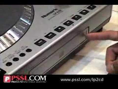 ion-lp2cd-vinyl-to-digital-conversion-system