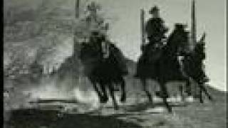 3:10 To Yuma (The Original) Trailer
