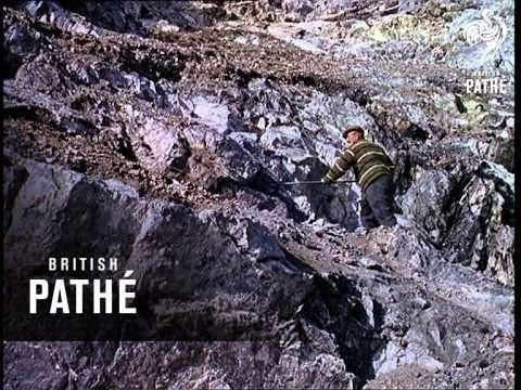 Serpentine Rock  (1963)