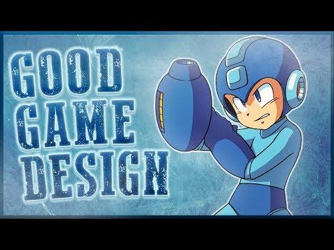 Good Game Design - Speedrunning