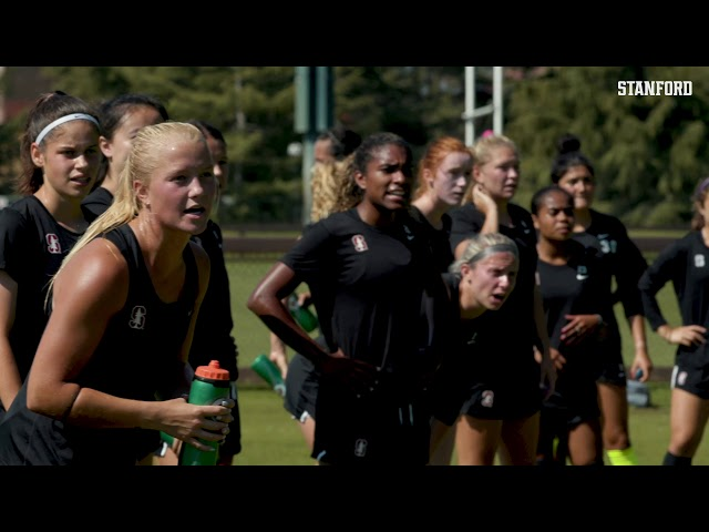 Women's Soccer Promotions - Stanford University Athletics