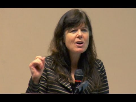 Lynn McIntyre - Policy framing of household  food insecurity in Canada