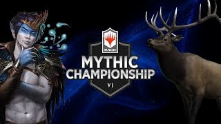 Mythic Championship Top 8 Deck lists Review | Magic the Gathering