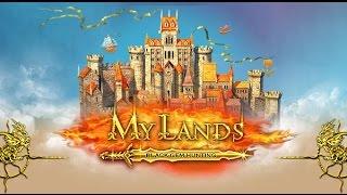 My Lands Онлайн игра с возможностью заработка!