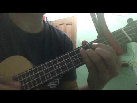 Orphans Coldplay (Ukulele)