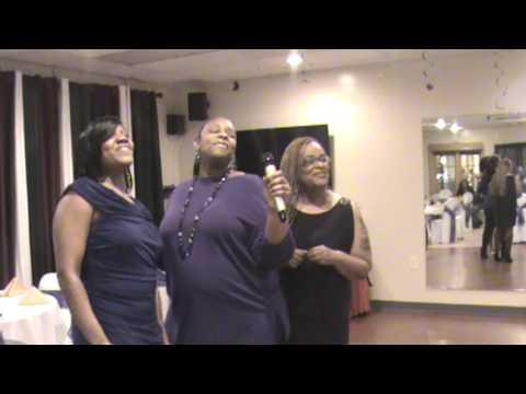 EIA Anniversary 2013 Karaoke