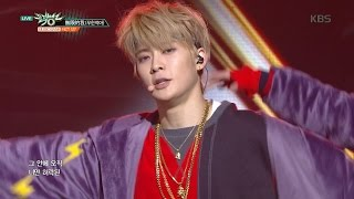 ???? Music Bank - ??? 127 - 無限的我(????) (NCT 127 - LIMITLESS).20170120
