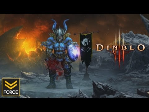 Diablo III's failed Auction House: Why true ownership won't save