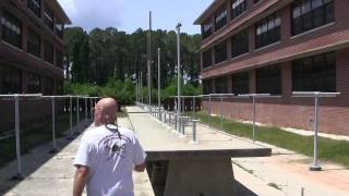 25th Drill Instructor Reunion Parris Island (Part 1)