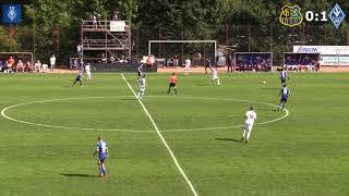 1.FC Saarbrücken vs. SV Waldhof Mannheim 07 (0:2)