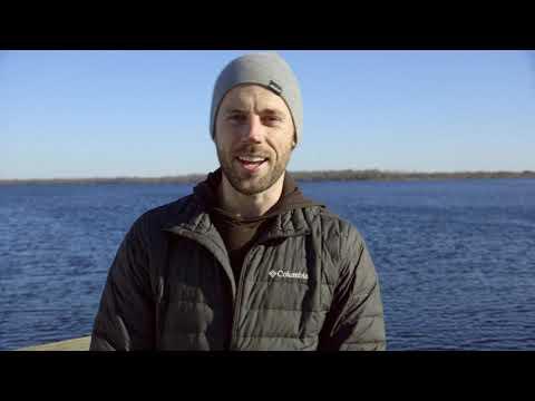 BBC Travel Show - Great Dismal Swamp (week 3)