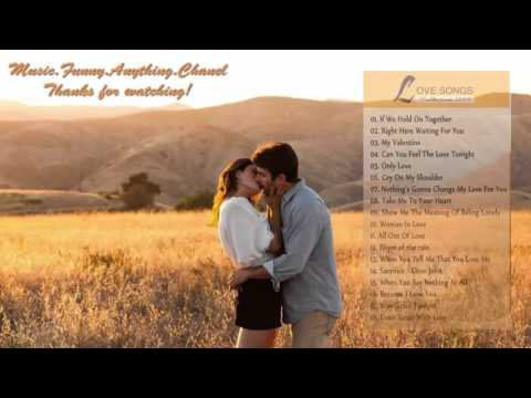 The Best Love Songs Of Valentine Day 2016 || Top 43 Greatest Love Songs