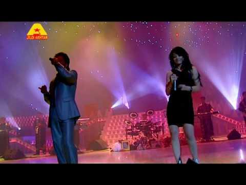Bahram Ghafuri and Shabnam Suraya_Tu magu_Live consert